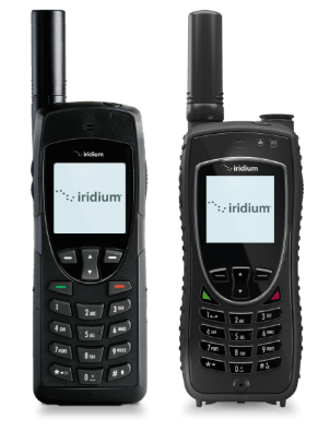 Iridium Satellite Phone Melbourne